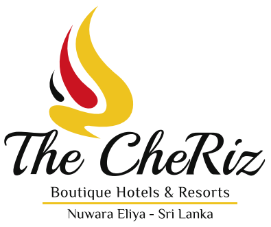 THE CHERIZ - NUWARA ELIYA